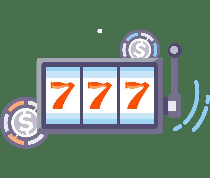Pelaa Kolikkopelit verkossa -Suosituimmat 148 eniten maksavaa Mobiilikasinoä 2021