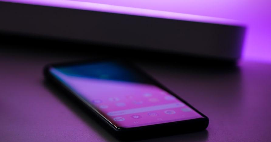 Kuumimmat mobiilikasinopelit