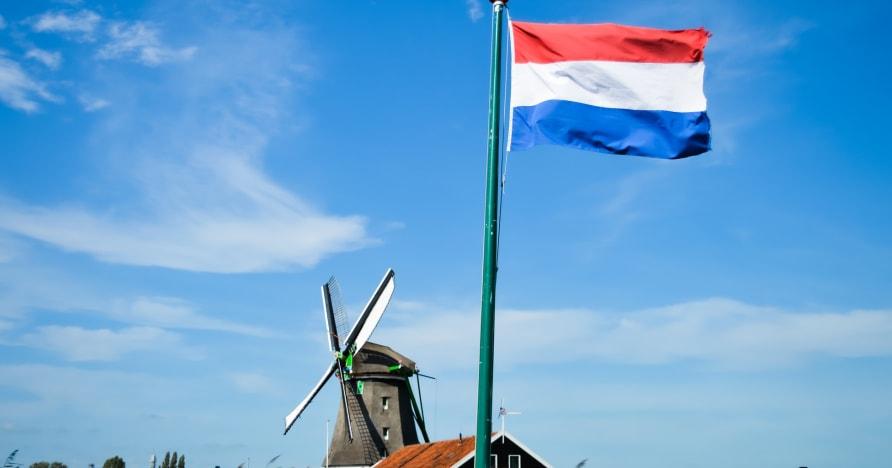 Hollannin iGaming-teollisuus käynnistyy lopulta lokakuussa 2021