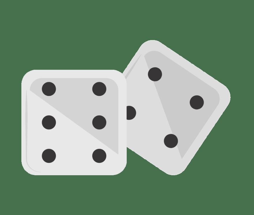 Pelaa Sic Bo verkossa -Suosituimmat 59 eniten maksavaa Mobiilikasinoä 2021