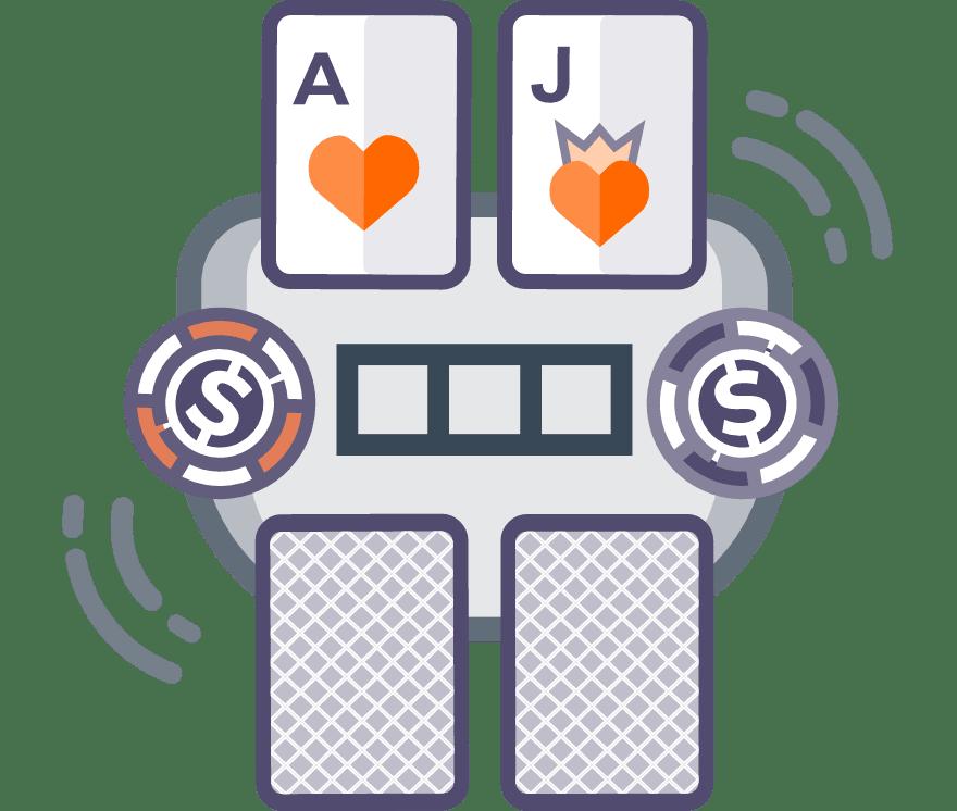 Pelaa Casino Holdem verkossa -Suosituimmat 59 eniten maksavaa Mobiilikasinoä 2021