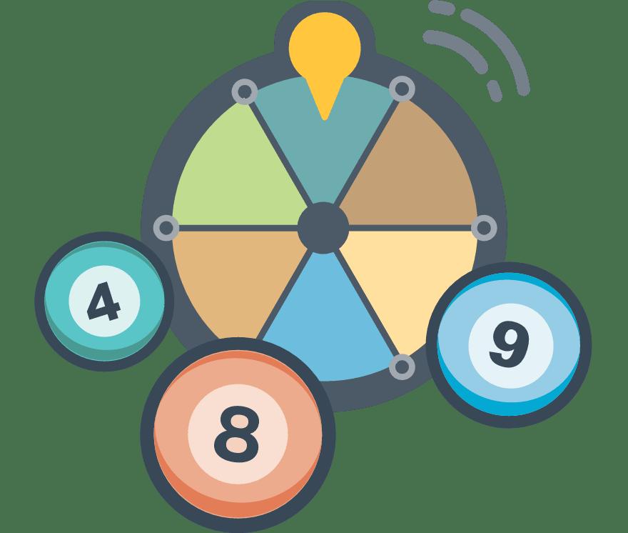 Pelaa Lotto verkossa -Suosituimmat 9 eniten maksavaa Mobiilikasinoä 2021