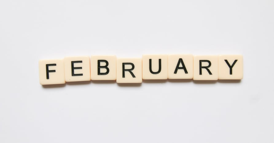 Microgaming julkaisee hämmästyttävän 20 uutta nimikettä helmikuussa