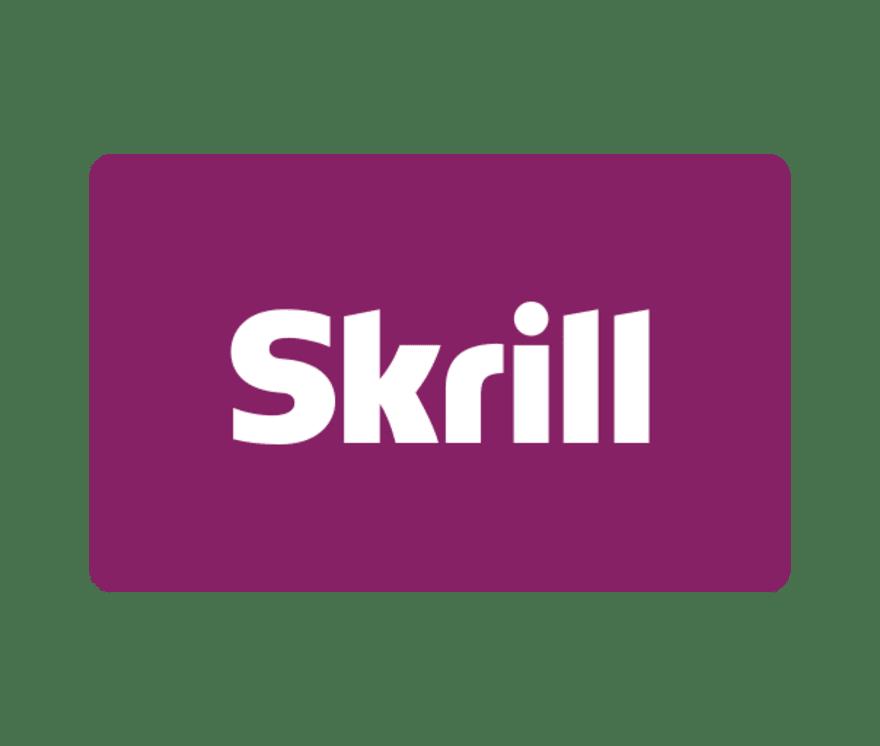Top 147 Skrill Mobiilikasinos 2021 -Low Fee Deposits