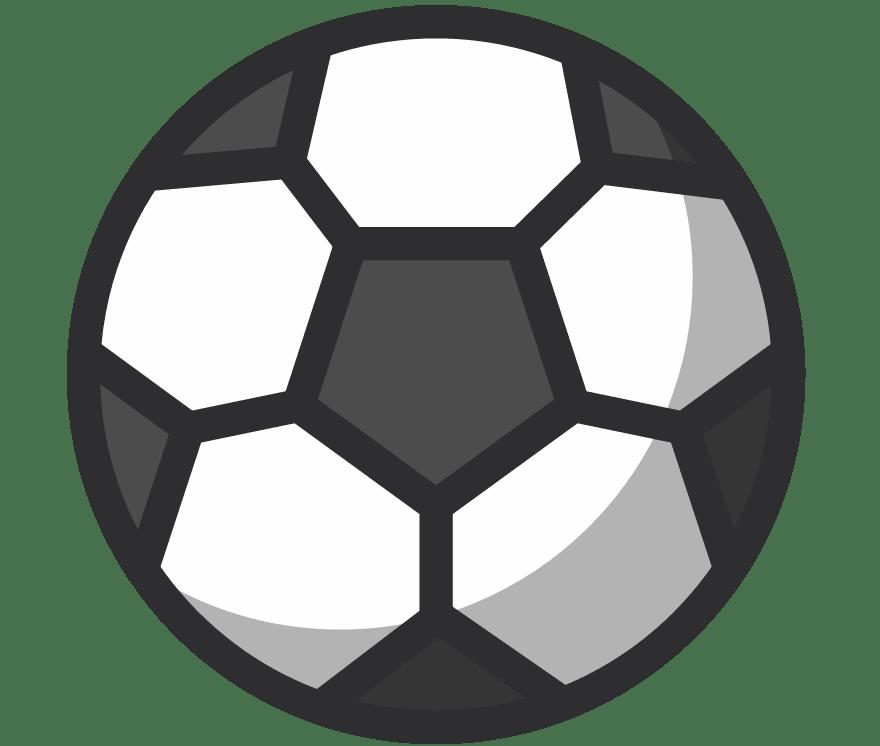 Pelaa Vedonlyönti jalkapallosta verkossa -Suosituimmat 31 eniten maksavaa Mobiilikasinoä 2021