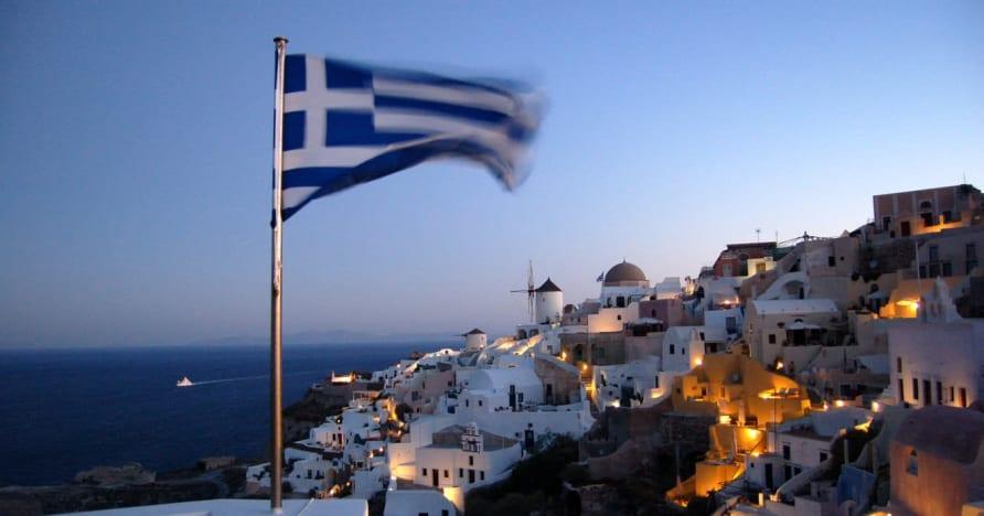 Play'n GO menee kreikaksi varmistettuaan käyttöoikeuden