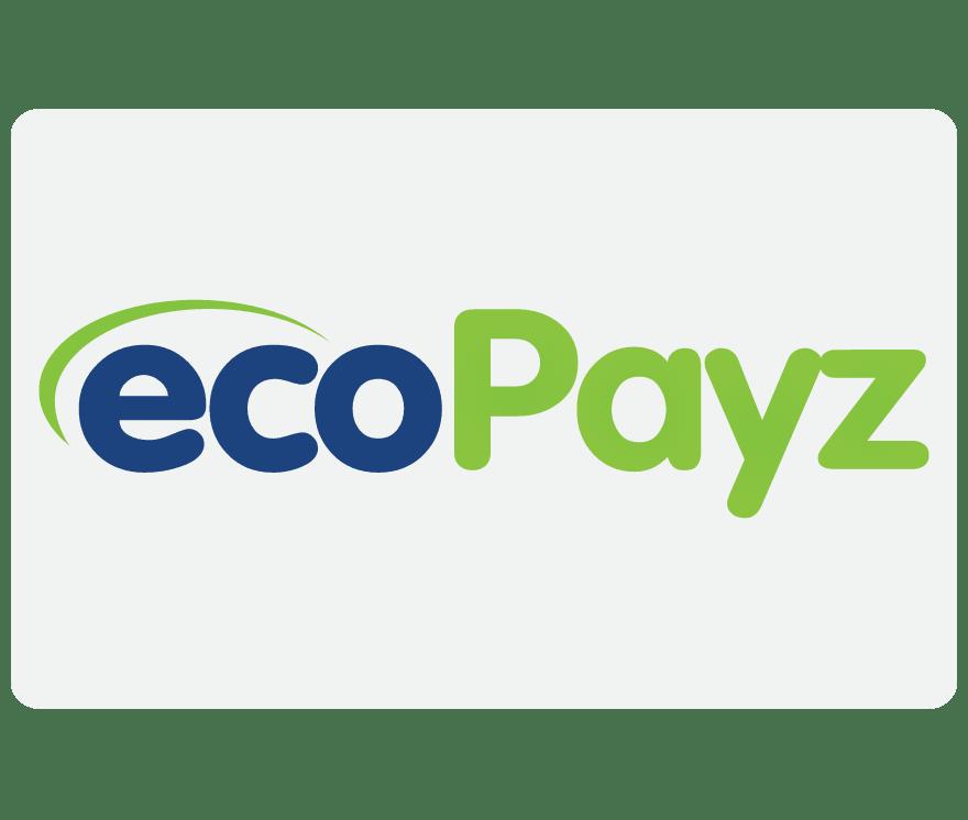 Top 90 EcoPayz Mobiilikasinos 2021 -Low Fee Deposits