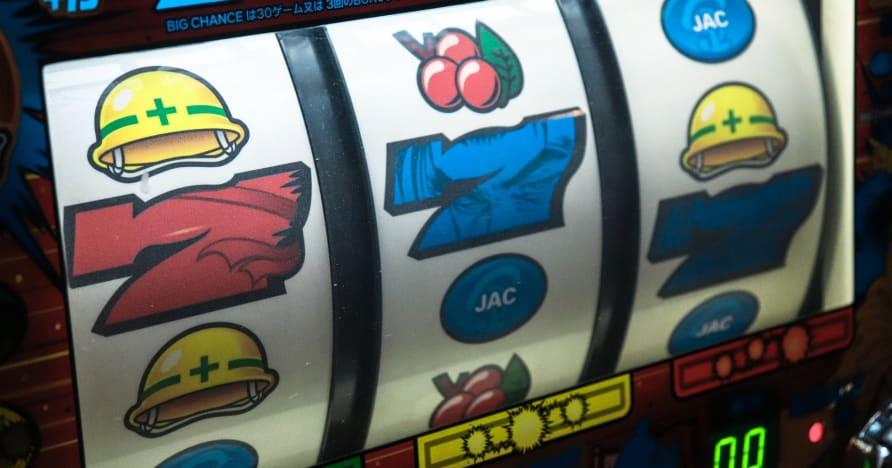 Kuinka pelata peliautomaateilla