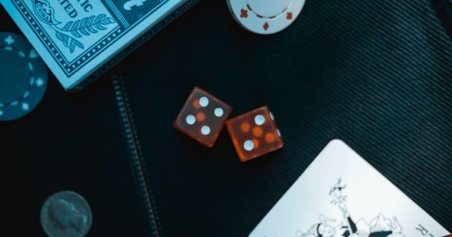 Pragmaattinen peli ja villiputkipeli yhdistävät Temujinin aarteet