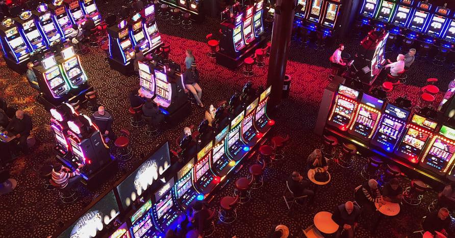 Sosiaaliset kasinot vs online-kasinot