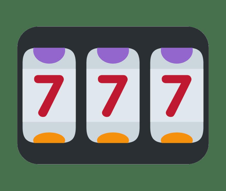 Pelaa peliautomaatit verkossa -Suosituimmat 171 eniten maksavaa Mobiilikasinoä 2021