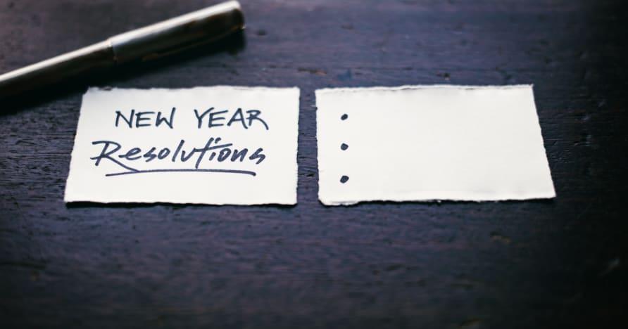 Kunnioitat uudenvuoden sitoumuksiasi?