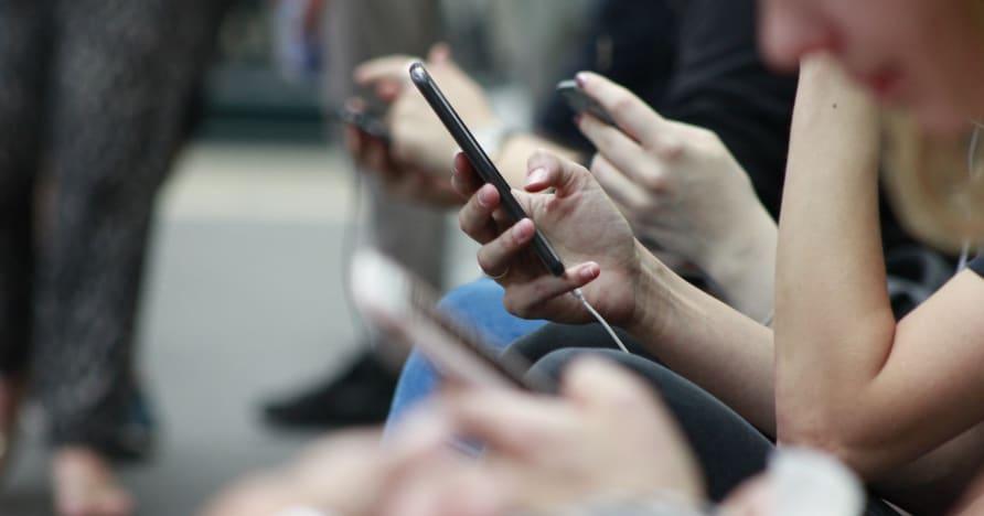 Nykyään suosittujen mobiilikasinoiden ominaisuudet