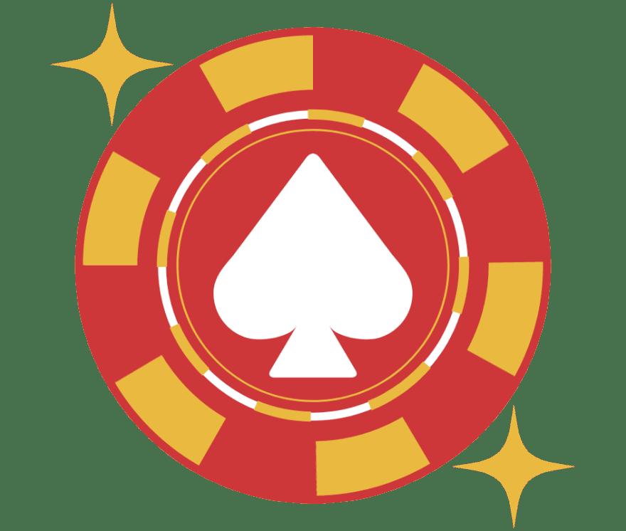 Pelaa Kasino sota verkossa -Suosituimmat 7 eniten maksavaa Mobiilikasinoä 2021