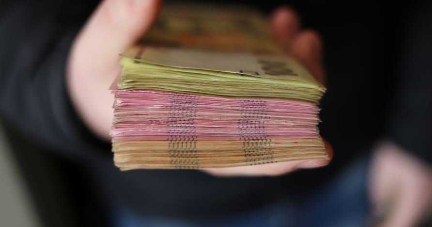 Cashback-mobiilikasinobonukset | Kuinka se toimii