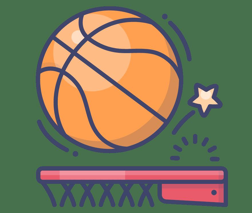 Parhaat 33 Mobiilikasino -peliä luokassa Liettua 2021