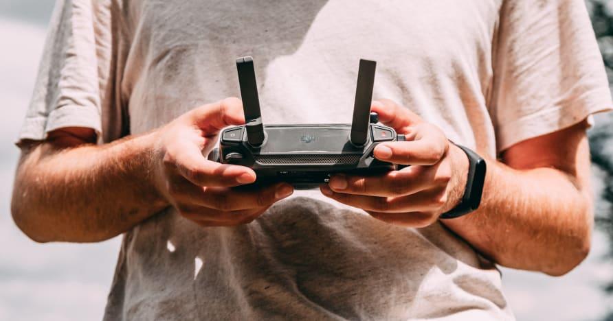 PointsBet valitsee Evolution Gamingin lisätäksesi live-kasinon