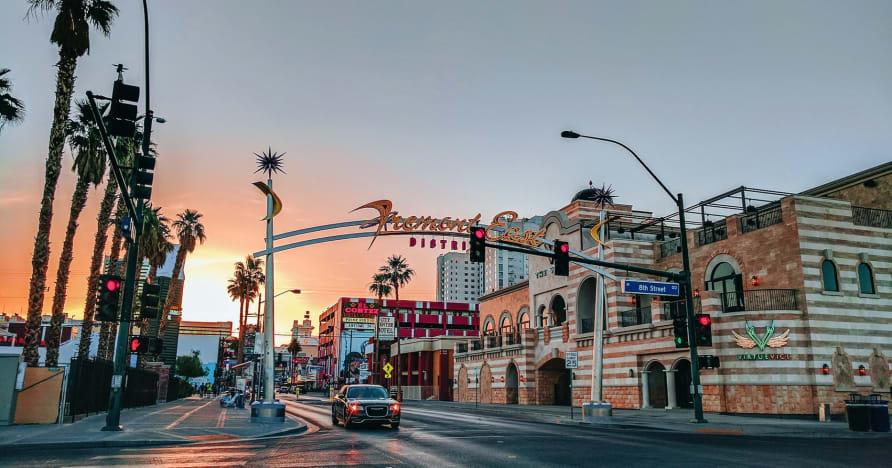 Greentube lisää Cops 'n' Robbers Vegas Nightsin Las Vegasin tunnelmaansa