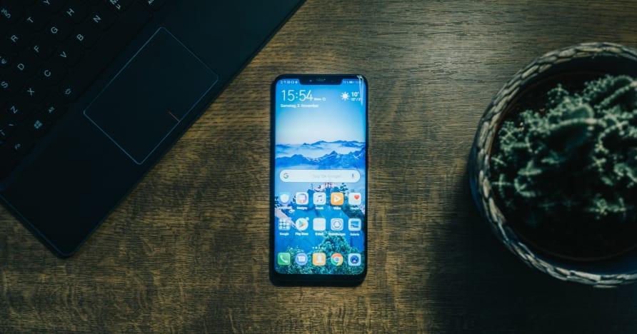 Hauskaa uhkapeliä Android-sovellusten parhaan mobiilikasinon kanssa
