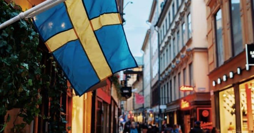 Miksi Ruotsin mobiilikasinot menestyvät