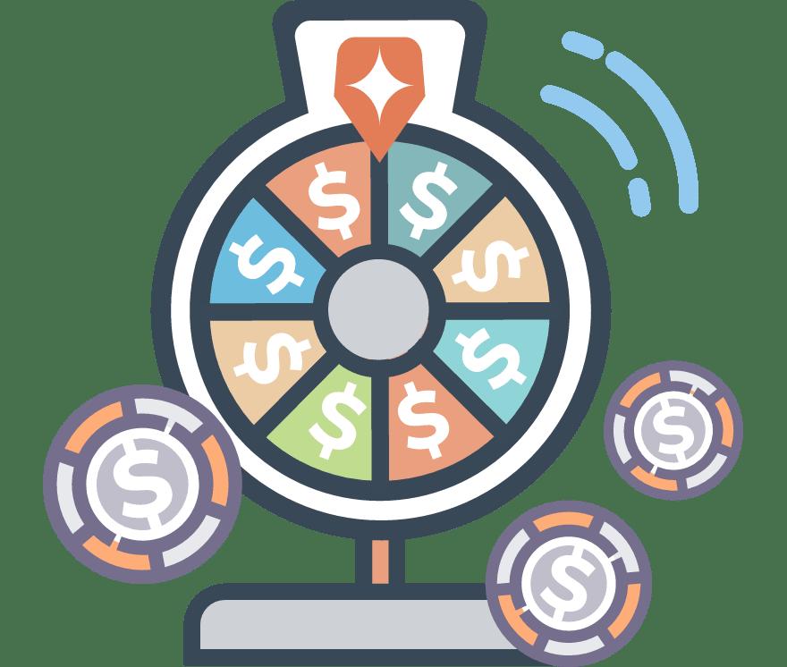 Pelaa Dream Catcher verkossa -Suosituimmat 29 eniten maksavaa Mobiilikasinoä 2021