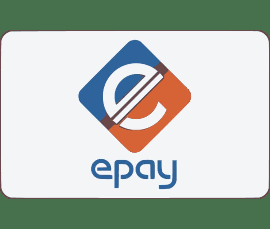 Top 5 ePay Mobiilikasinos 2021 -Low Fee Deposits