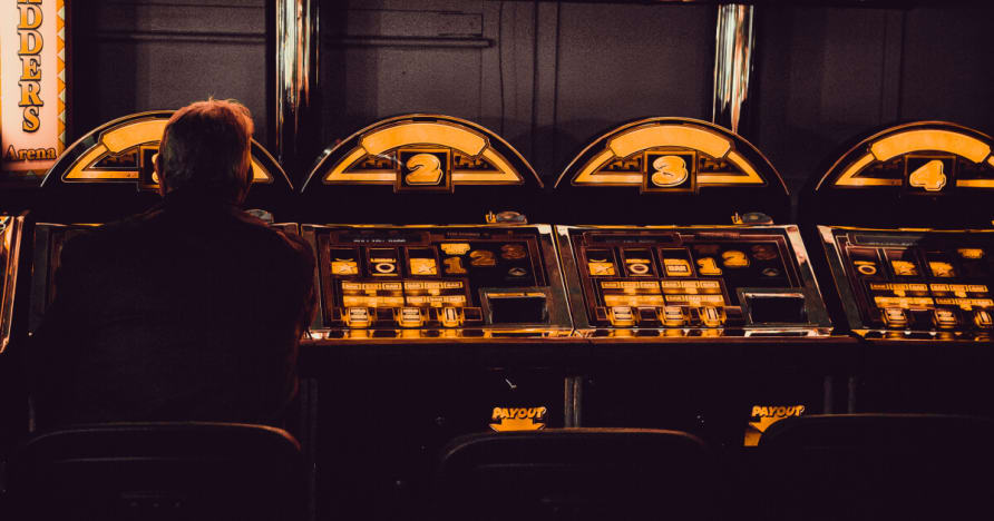 Vinkkejä Staying Safe Mobile kasinot