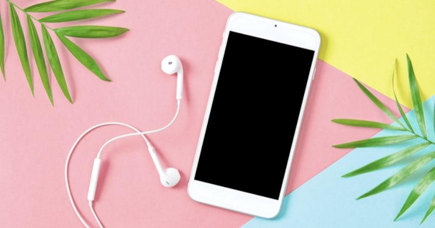 Parhaan mobiilikasinon valitseminen tarpeisiisi