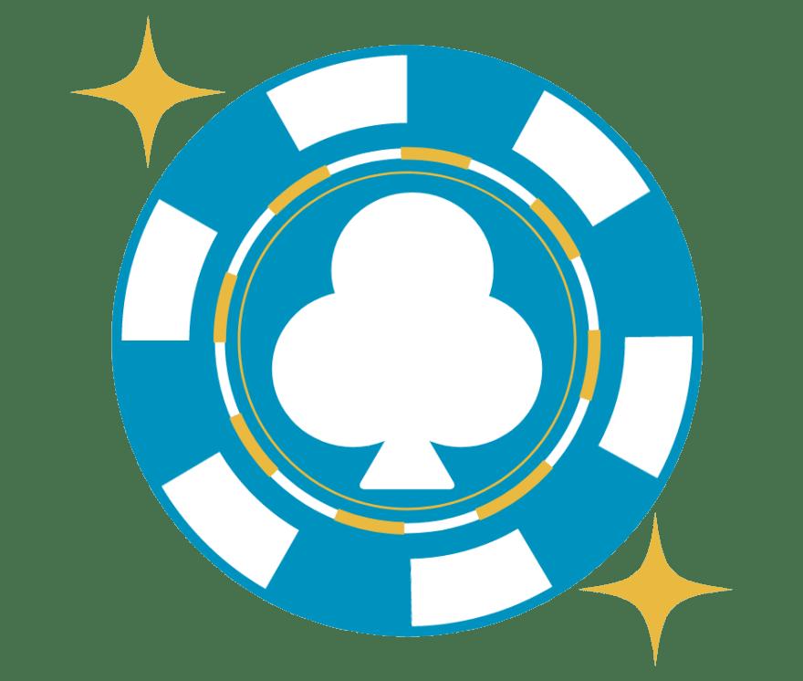 Pelaa Videopokeri verkossa -Suosituimmat 82 eniten maksavaa Mobiilikasinoä 2021