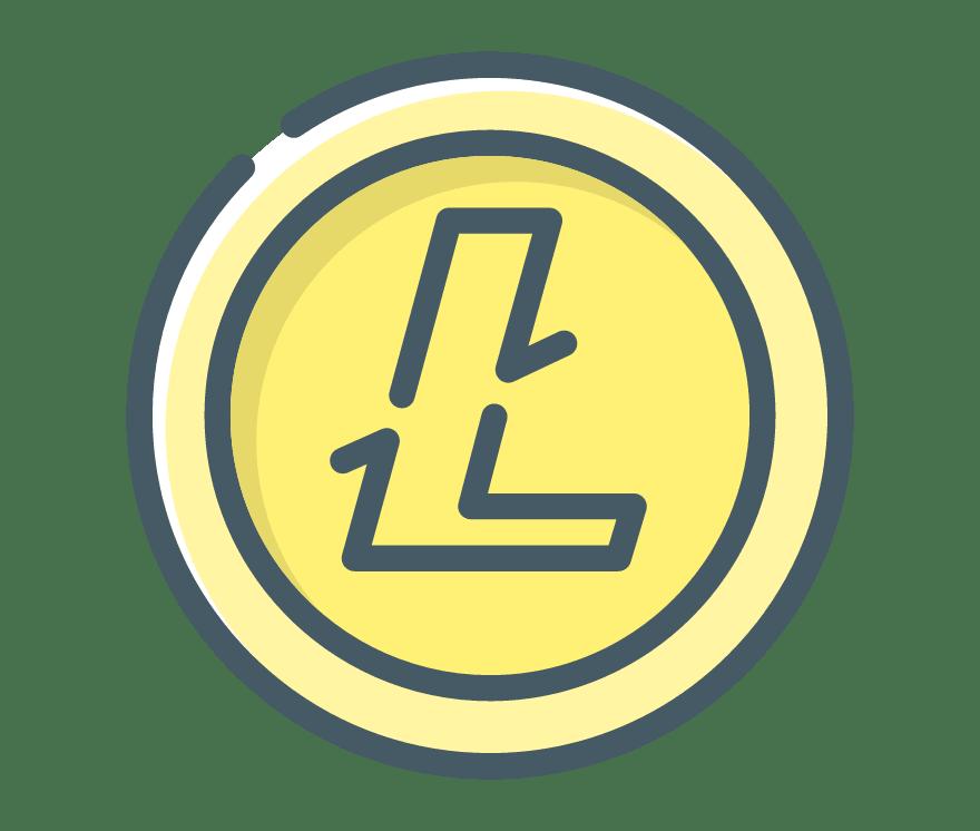 Top 33 Litecoin Mobiilikasinos 2021 -Low Fee Deposits