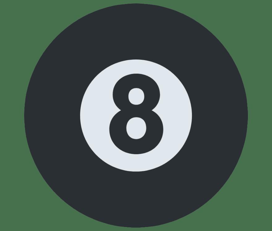 Pelaa Keno verkossa -Suosituimmat 39 eniten maksavaa Mobiilikasinoä 2021