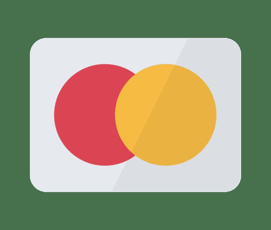 Top 149 MasterCard Mobiilikasinos 2021 -Low Fee Deposits