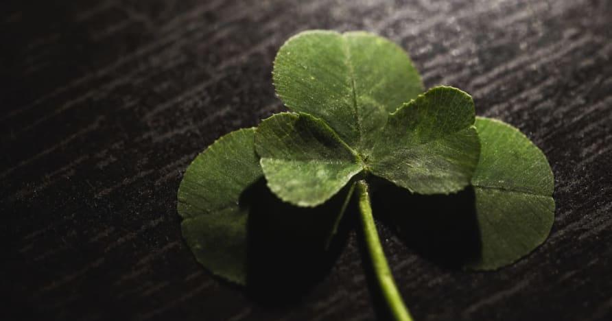 Lucky Charms for Gambling: Taika viljalaatikon takana