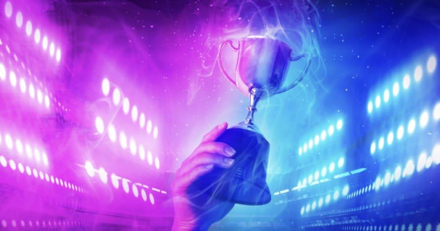 5 Esports-vedonlyöntiä Heinäkuussa 2021