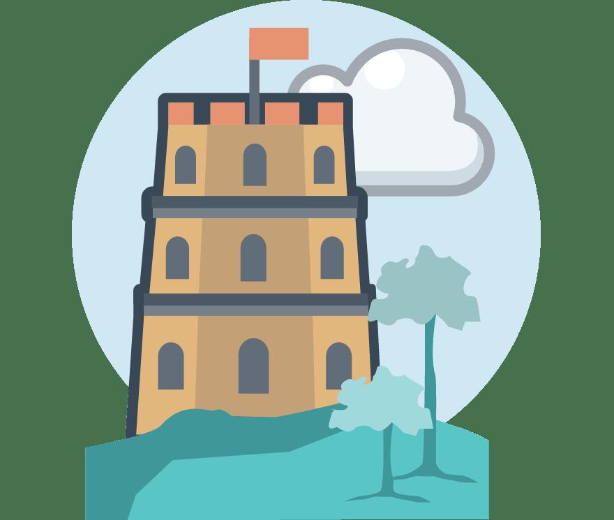Parhaat 32 Mobiilikasino -peliä luokassa Liettua 2021