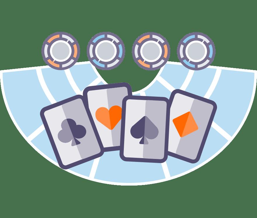Pelaa Baccarat verkossa -Suosituimmat 129 eniten maksavaa Mobiilikasinoä 2021