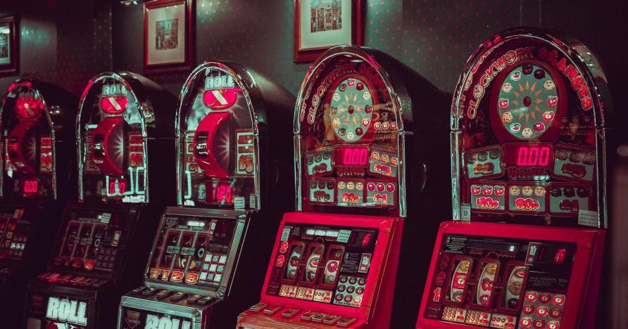 Matala volatiliteetti online-kolikkopelit