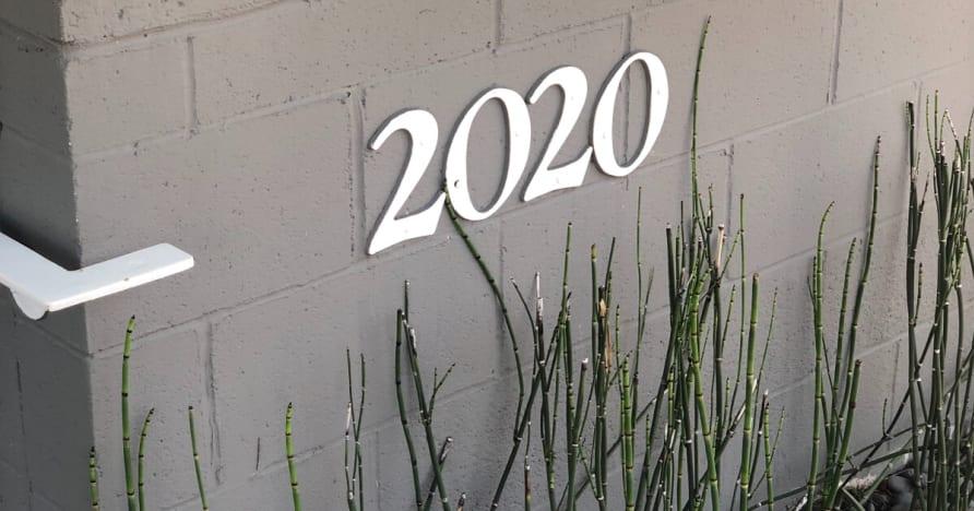Mitä 2020 tuo tullessaan mobiilipelaamisen Sphere
