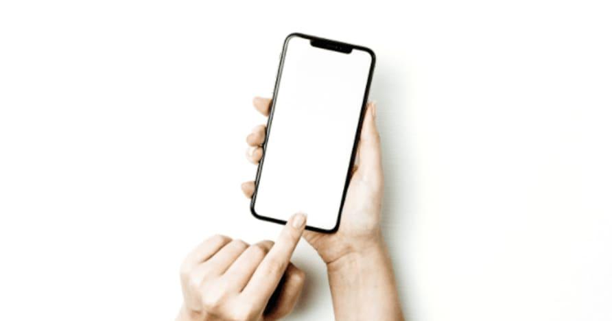 Viisi parasta älypuhelinta mobiilikasinopeleihin 2021