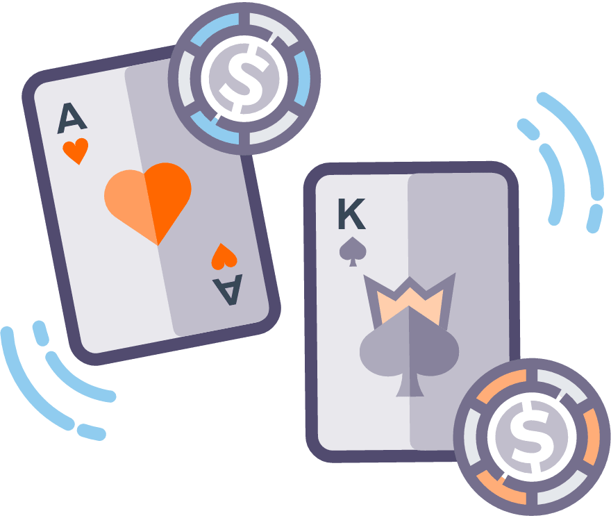 Pelaa Casino War verkossa -Suosituimmat 8 eniten maksavaa Mobiilikasinoä 2021